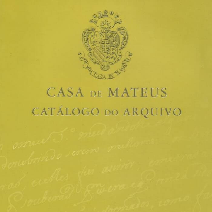 Catalogue du Archive